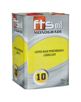 FTS MONOGRADE 10