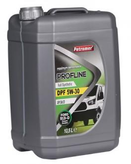PROFLINE DPF 5W-30 10.5LT