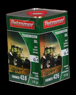 PETROMER FARMER 426