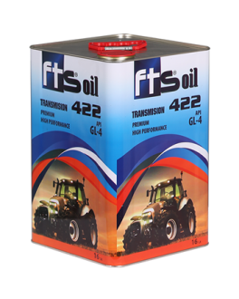 FTS FARMER 422