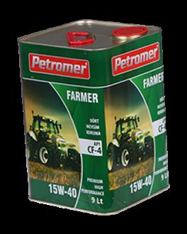 PETROMER FARMER 15W40
