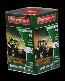 PETROMER FARMER 20W40