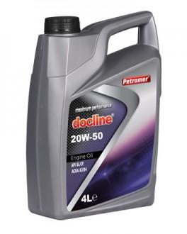 DOCLINE  20W-50