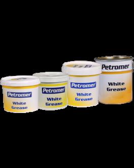 PETROMER WHITE GRES SERIES