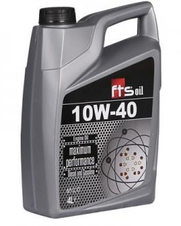 FTS 10W-40