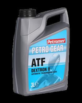 PETROGEAR ATF DEXTRON-II